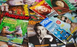 обмен журналами